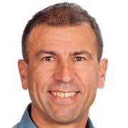 Peter Mettier, Projektleiter eUmzug. (Bild: PD)