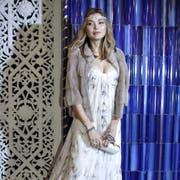 Gulnara Karimowa wird derzeit in ihrer Heimat Usbekistan festgehalten. (Bild: Yves Forestier/Getty Images)