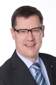 Der 54-jährige Willisauer Ludwig Peyer ist seit 2012 Fraktionschef der CVP im Kantonsrat, wo er seit 2006 politisiert. Peyer ist Geschäftsführer des Verbands der Luzerner Gemeinden. Er stellt sich ebenfalls zur Wahl, wie er am 2. November 2018 bekannt gab. (Bild: PD)