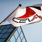 Bleibt schweizerisch: Ceva Logistics in mit sitz in Baar. (Bild: PD)