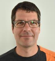 Christof Gantner, Regionalförster der Region Toggenburg. (Bild: Timon Kobelt)
