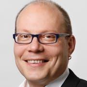 Markus BlättlerVizepräsident Primarschule Kreuzlingen