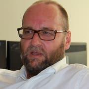 Jürg Röthlisberger. Direktor des Bundesamtes für Strassen Astra. (Bild: PD)