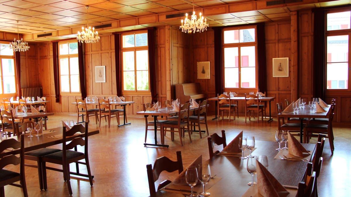 Restaurant Wieder Offen