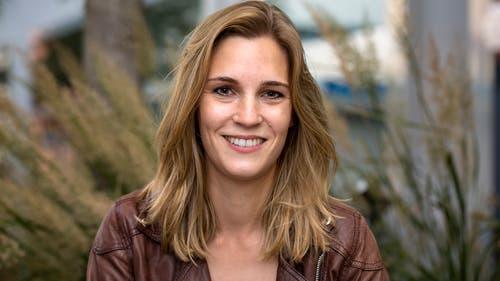 Corina Gredig: Corina Gredig ist die Senkrechtstarterin der Zürcher GLP: Ende 2018 wurde sie Parteipräsidentin, im Frühling Kantonsrätin. Nun steht die 32-Jährige auf Platz 3 der Wahlliste. (Bild: AZ)