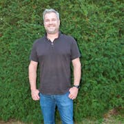 Patrick Neuenschwander, Kandidat Schulbehörde Aadorf. (Bild: Kurt Lichtensteiger)