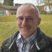 Roland Tuchschmid der neugewählte Gemeindepräsident von Wagenhausen. (Thomas Güntert)