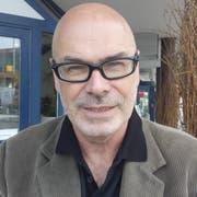 Markus Eugster. (Bild: PD)