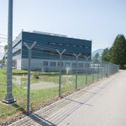 Regionalgefängnis Altstätten