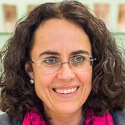 Monica MüllerGeschäftsführerin