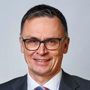 Marc Kummer, Rektor Kantonsschule Trogen seit August 2017
