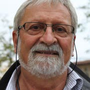 Jost Rüegg kämpft für die Aufklärung der Kreuzlinger Schulaffäre (Bild: TZ)