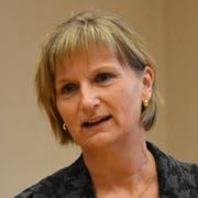 Vreni Wild, Gemeindepräsidentin Neckertal (Bild: Urs M. Hemm)