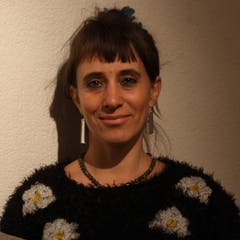 Kathrin Rieser, Co-Leiterin des tiRumpel (Bild: PD)