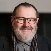Romano Cuonz.