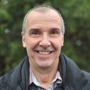 Beat WeibelGemeindepräsident Bichelsee-Balterswil