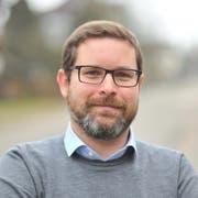 Thomas GoldingerGemeindepräsident Wängi