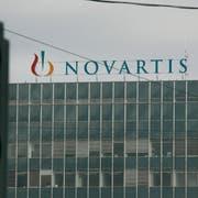 Novartis habe die Datenmanipulation an die Behörden klar zu spät gemeldet, sagt Ethikerin Ruth Baumann-Hölzle. (Bild: Georgios Kefalas/Keystone)