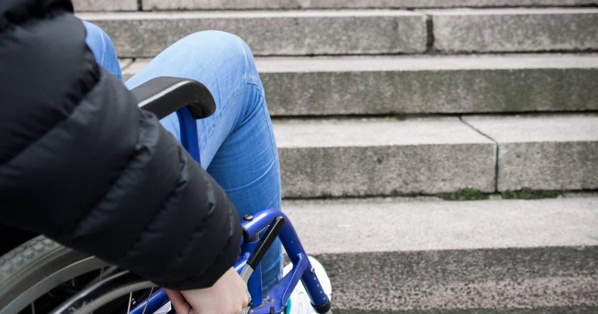 EGMR: Urteil über Diskriminierung eines Genfer Rollstuhlfahrers