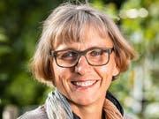 Sandra Reinhart (Grüne)