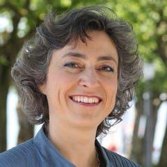 Tabea Zimmermann Gibson, Alternative - die Grünen, Zug, Kantonsschullehrerin, 1970. Motivation: «Ich setze mich ein für ein gesundes Klima und gelebte Gleichstellung. Selbstverantwortung und Gemeinwohl ergänzen sich, auch zum Wohl künftiger Generationen.»