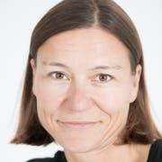 Monika Ribi, Spitex-Betriebskommissionsmitglied ab 1.August. (Bild: PD)