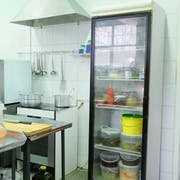 Verdorbenes Essen im Kühlschrank: Das Luzerner Restaurant musste eine Busse zahlen. (Symbolbild: Getty)