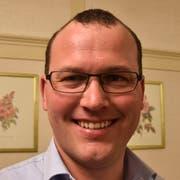 Renato Truniger, Gemeindepräsident von Mosnang. (Bild: Timon Kobelt)