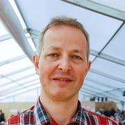 Der amtierende Eschliker Gemeinderat Adrian Stutz tritt nicht mehr zu den Gesamterneuerungswahlen im Februar 2019 an. (Bild: Christoph Heer)