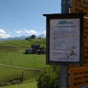 Der Wanderpass wird auch auf dem Rätselweg Schwellbrunn gültig sein. (Bild: Archiv)