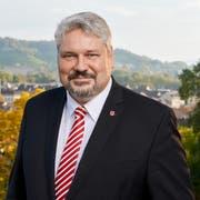 Der Winterthurer Stadtpräsident Michael Künzle. (Bild: www.michael-kuenzle.ch