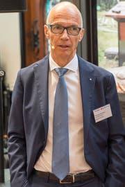 Stadtpräsident Thomas Scheitlin.