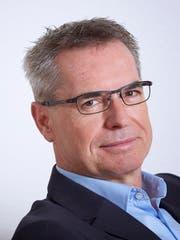 Erich Zumstein, Präsident des Vereins MuTh. (Bild: PD)