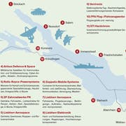 (Bild: Infografik)