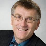 Stephan Wurster wird noch bis im Sommer 2020 Rektor der Kantonsschule Sargans bleiben. (Bild: pd)