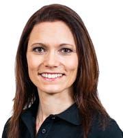 Maja Beck (Bild: PD)