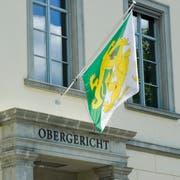 Das Thurgauer Obergericht in Frauenfeld verhandelte den Fall von Vergewaltigungen in einer Ehe. (Bild: Donato Caspari)
