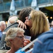 Für grosse Gefühle ist am Summerdays Arbon Platz. (Bild: Donato Caspari)