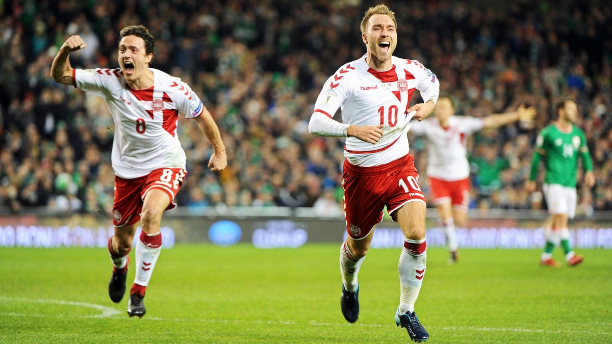 Europameister Dänemark
