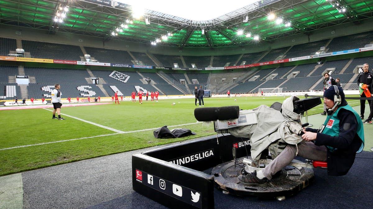 Live Tv Bundesliga Konferenz