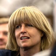 Kandidiert für die neue Partei Change UK: Rachel Johnson. (Chris J. Ratcliffe/Getty, London 30. April 2019)