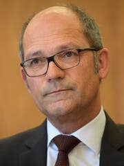Daniel Fässler, Nationalrat (CVP/AI) (Bild: Keystone)