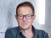 Kabarettist Baenz Friedli.(Bild: Michel Canonica/Tagblatt)