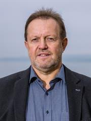 Albert Vitali, Luzerner FDP-Nationalrat.