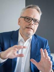 Sekretär des Ostschweizer Strafvollzugkonkordats. Vorher zehn Jahre lang Leiter des St.Galler Amts für Justizvollzug.