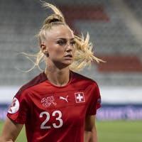 Fussballstar und Influencerin Alisha Lehmann:«Mein Kleiderschrank hat gar nicht Platz für alles, was ich zugeschickt bekomme»