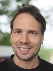 Sandro Fraefel, Leiter Zweigstelle Ostschweiz der Muribaer AG.