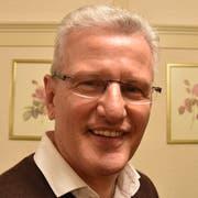 Karl Brändle, VR-Präsident des «Solino». (Bild: Timon Kobelt)