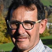 Toni Hässig, Leiter des Kernteams (Bild: Urs M. Hemm)