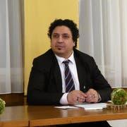 Mounir Hikmat, Islamwissenschafter und Theologe.